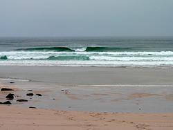 New Swell, Sandwood Bay photo