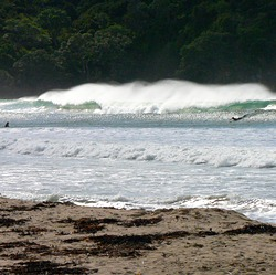 Offshore Day, Taupo Bay photo