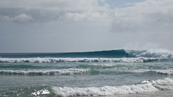Good size in Jandia, Cruz Roja photo