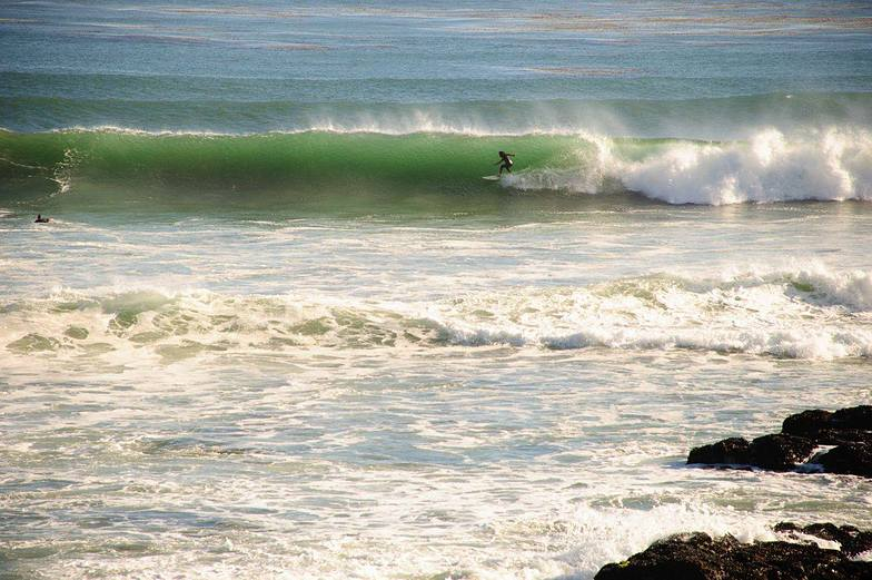 K38 Break, Rosarito Beach, K38 and 39