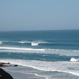 La Pared, Playa de Pared