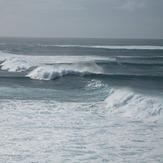 No Surf, Punta del Tigre