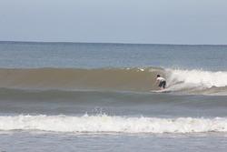 Shabandar beach break,Tuaran photo