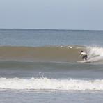 Shabandar beach break,Tuaran