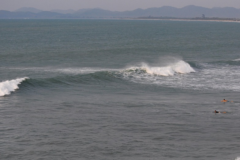Sikuati, Kudat (Pantai Kosuhui)