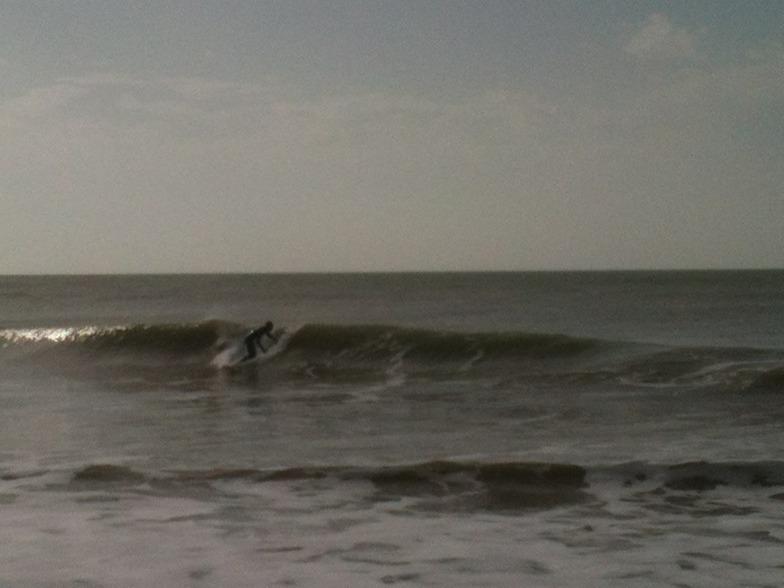 Surf, Playa de Regla
