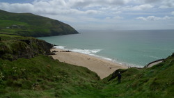 Coumeenole - Tiny Summer Swell photo