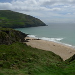 Coumeenole - Tiny Summer Swell