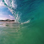 Glassy, Kua Bay