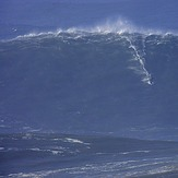THE WALL, Nazare