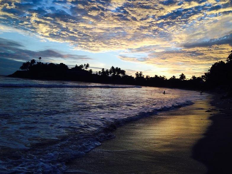 Dewata Sunset