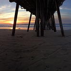 Imperial Beach Peir
