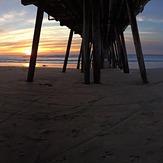 Imperial Beach Peir