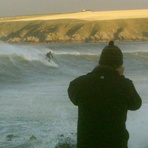 jonny mumbles, Sandend Bay