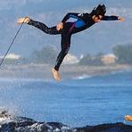 Surfista, Mallorca - Son Serra de Marina