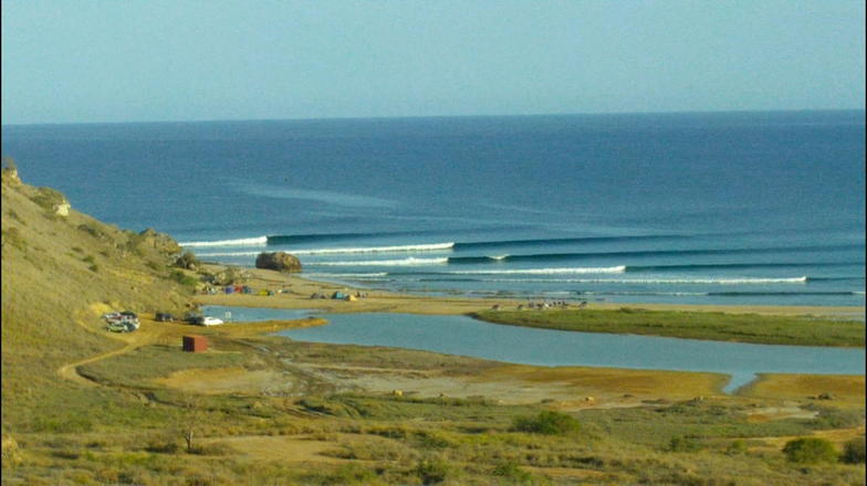 Cabo Ledo 4ft plus