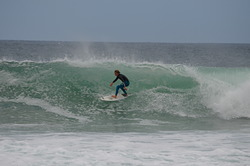 SuperTubes, Jeffreys Bay, J-Bay photo