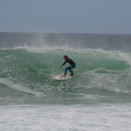 SuperTubes, Jeffreys Bay, J-Bay