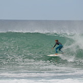 Jeffreys Bay Barrel, J-Bay