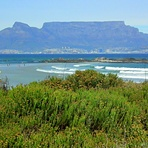 Big Bay, Blouberg, Cape Town