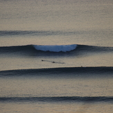 Lines of surf