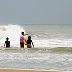 Cheating empty waves 4, Cherating