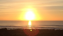 Wonders of the west, Freshwater West photo