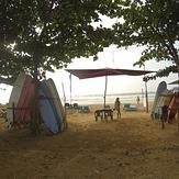 Welligama beach, Weligama