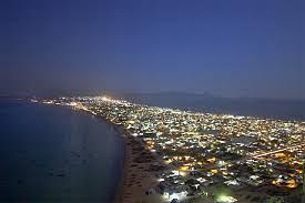 GWADAR, Gwadar West
