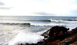 Ponta do Rapa photo