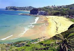 Bilgola Beach photo