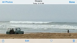 Ocean, Oceano photo