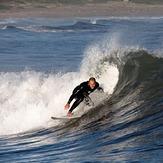 Surfista, Mallorca - Son Serra Nova
