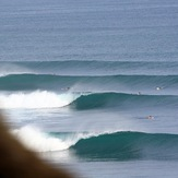 Surf Berbere Bali Indonesia, Impossibles