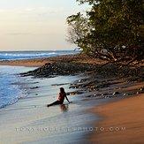 Paradise, Playa Negra