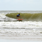 Volcom/cherating point surf competition 2015 Jan