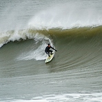 Wes Rider, Topsail Island