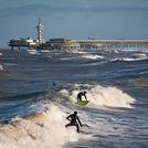 Surf at Scheveningen, Scheveningen Pier