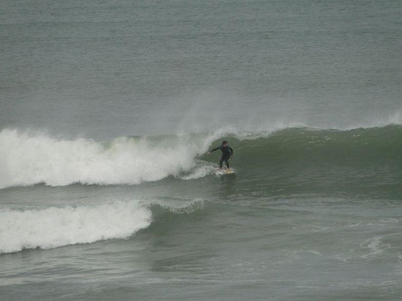 Surf Berbere,Peniche,Portugal, Baia