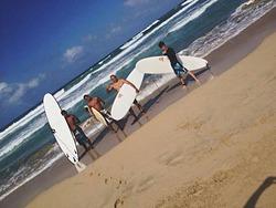 Punta Paraiso photo