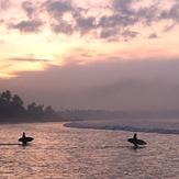 Early Morning, Weligama