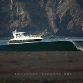 Tourist Season, Playa Negra