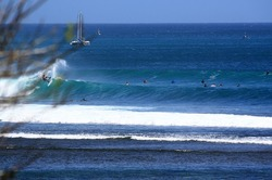 Surf Berbere Bali Indonesia, Impossibles photo
