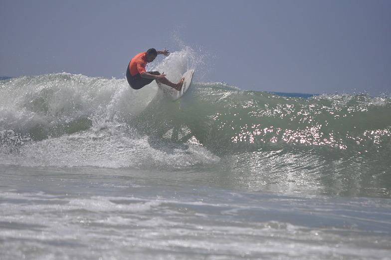 Cadiz Surf Center, La Cabanita
