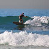Nado, Coronado Beaches