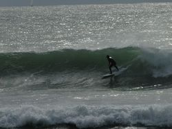 Surf Berbere, Peniche, Portugal, Molho Leste photo