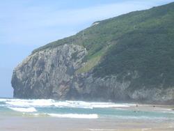 Berria.Habibi, Playa de Berria photo