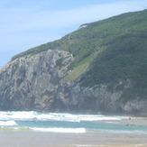 Berria.Habibi, Playa de Berria