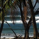 Sore Eyes, Playa Negra
