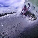 la leyenda - ito, Red Beach